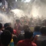 ソンクラン世界最狂の水かけ祭り|主要4地区の攻略方法
