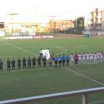 【サッカー観戦】4月26日 RBAC FC vs タイ ホンダ FC