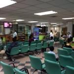 【タイの病院】日本語が通じないローカルの病院で診察してもらった