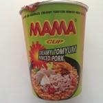 【MAMAシリーズ】トムヤムヌードル【豚ひき肉】