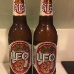 【飲み会ネタ】ビアLEO小瓶で、自宅でひっそりとニヤニヤする二番煎じネタ