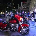 駐輪場も見逃せない!バンコクモーターバイクフェスティバル2014
