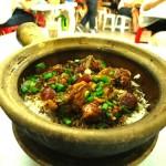 KLチャイナタウンの「土鍋チキンライス」を食べてみた
