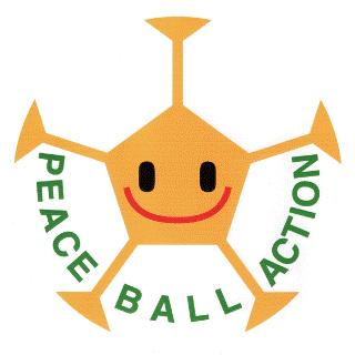 Peaceballaction