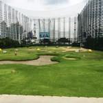 【ゴルフ練習】RCAドライビングレンジ 打ちっぱなし