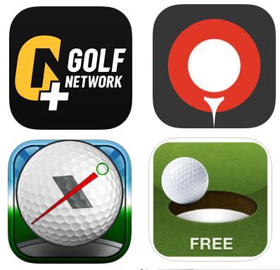 タイで使えるゴルフアプリ4選