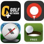 タイでも使えるゴルフスコア無料アプリ4選