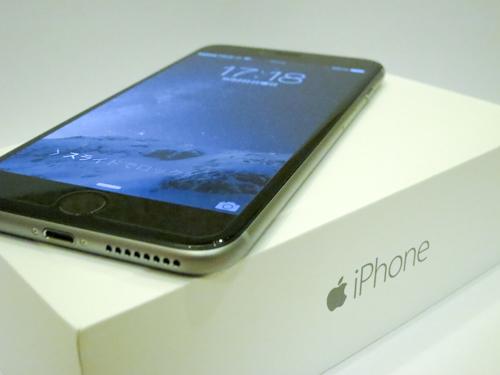【速報】iPhone6が予約なしで買えた!iStudioは店舗によって対応が異なった