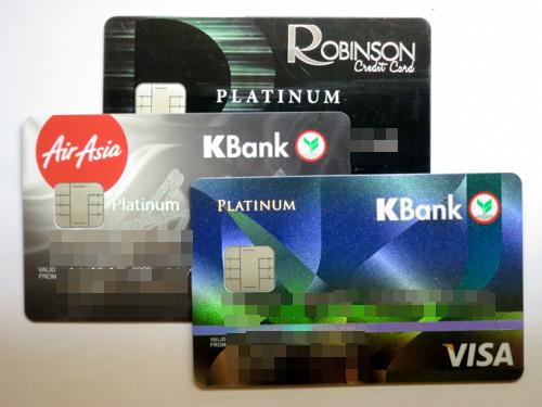カシコン クレジットカード 2