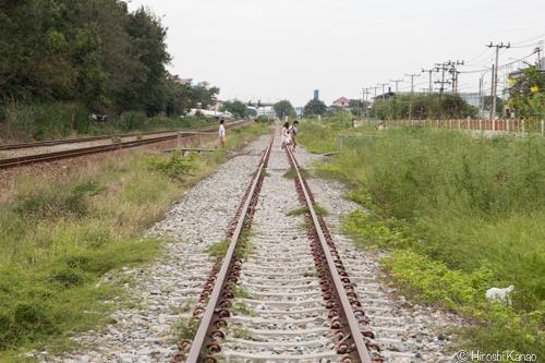 タイ国鉄 アソークーキングモンクット 13
