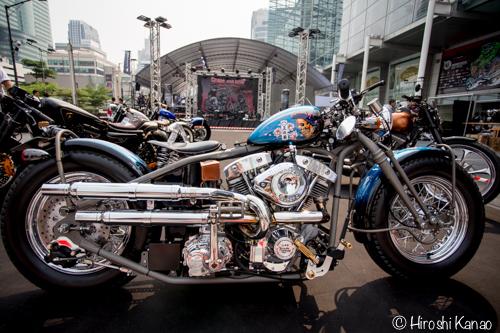バンコクバイクフェス2015 13