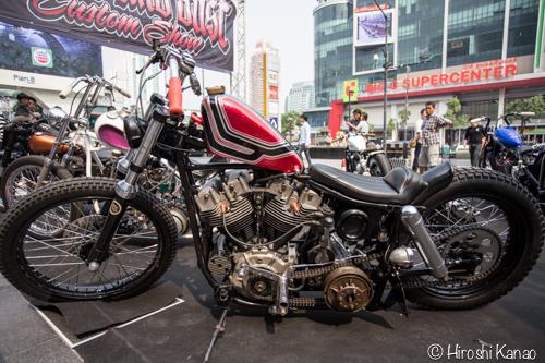 バンコクバイクフェス2015 20