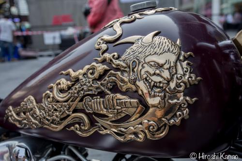 バンコクバイクフェス2015 22
