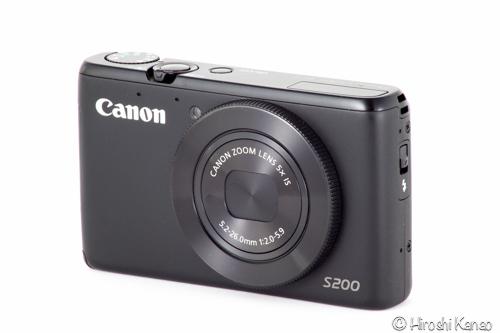Canon S200