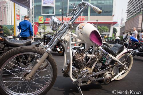 バンコクバイクフェス2015 18