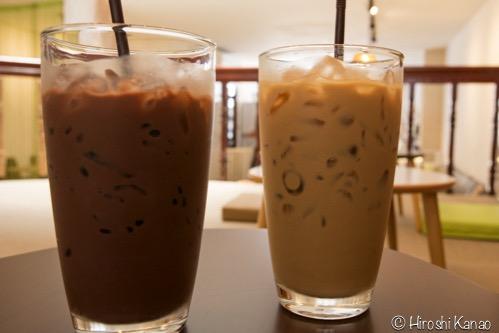 Bangkok MohuMohu Cafe 2