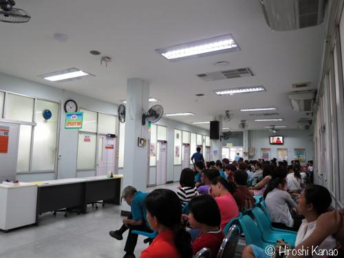 タイでホクロ除去 6