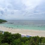 【パタヤから1時間】ビーチがキレイで有名なラン島に行ってみた