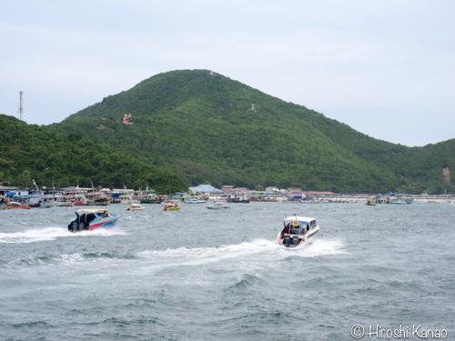 ラン島 14