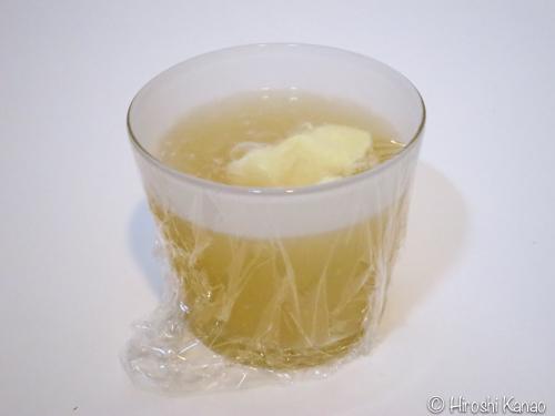 ドリアン ビール実験 8