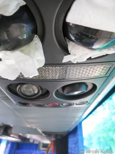 バンコク パタヤ バス 23