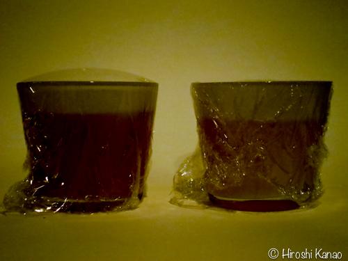 ドリアン ビール実験 14