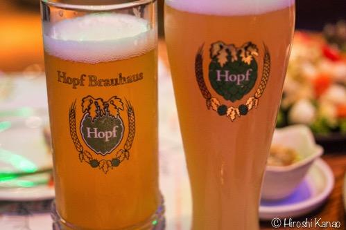 パタヤのディナーはココ!ビールが超おいしい「Hopf」は外せない!