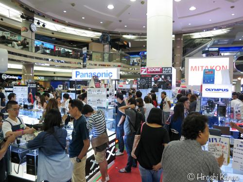 Zoom camera fair 2015 6