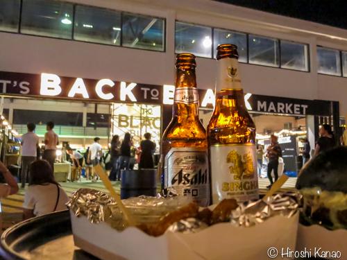 期間限定!ペチャブリーの新しいナイトマーケットIt's BACK To BLACK Marketに行ってみた