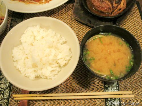 バンコク キッチン新潟 6