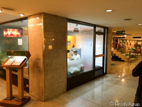 バンコク デジタル一眼 GoPro レンタル 3