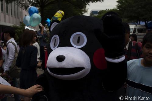 タマサート大学 卒業式5