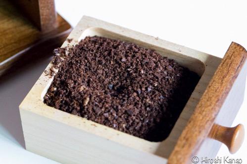 バンコク 手挽きミル グラインダー コーヒー14