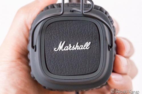 タイ バンコク マーシャル ヘッドフォン marshall major fx  13
