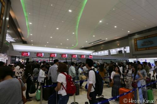 ドンムアン空港 ターミナル2 2