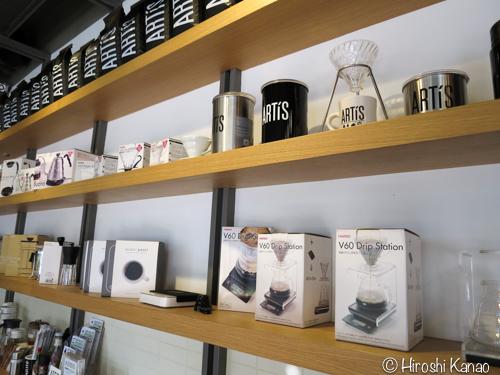 Bangkok cafe asoke artis 3