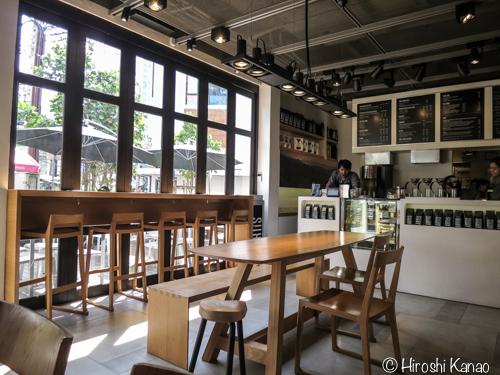 Bangkok cafe asoke artis 7