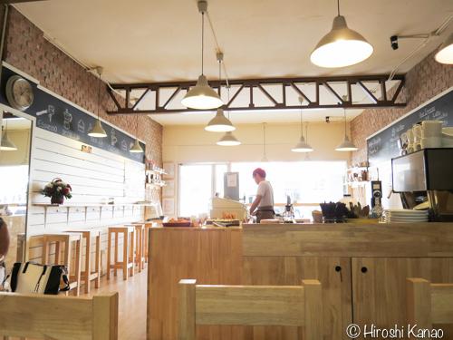 Bangkok coffee cafe ceresia2