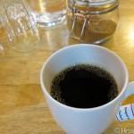 フジスーパーの買い物ついでにフラっと入って美味しいコーヒーが飲めるプロンポンのCeresia
