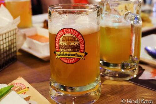 Bangkok tawandang german brewery 10