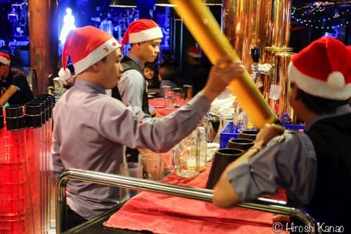 Bangkok tawandang german brewery 2