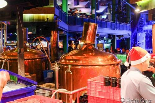 Bangkok tawandang german brewery 3