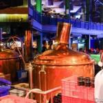 バンコクの巨大ビアホール!タワンデーン・ジャーマン・ブリュワリー(Tawandang German Brewery)
