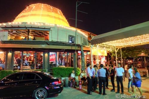 Bangkok tawandang german brewery 5