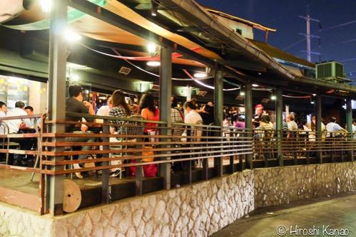 Bangkok tawandang german brewery 6