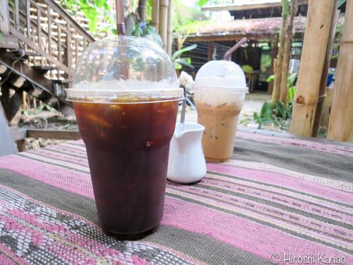 ウボン カフェ MONLHAO 12