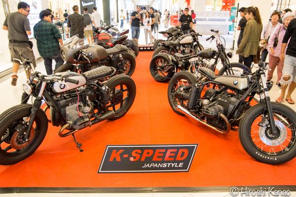 タイ バンコク バイク フェス 2016 bangkok motorbike festival 2016 9 k speed