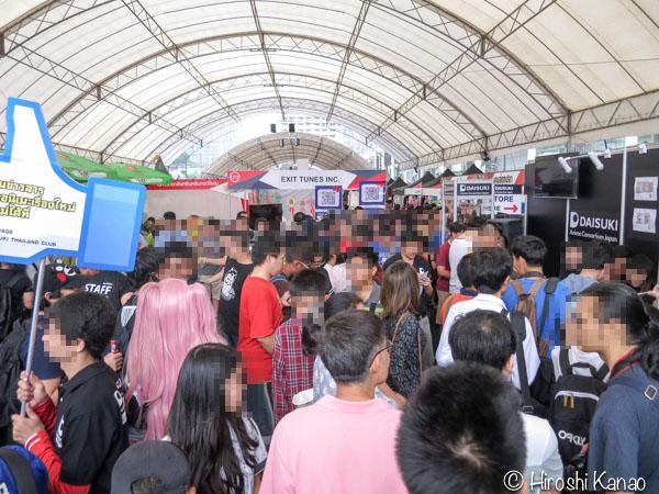 Japan expo bangkok 2016 3