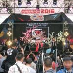 JAPAN EXPO THAILAND 2016に行ってみた。アニメとアイドルがメインな印象。