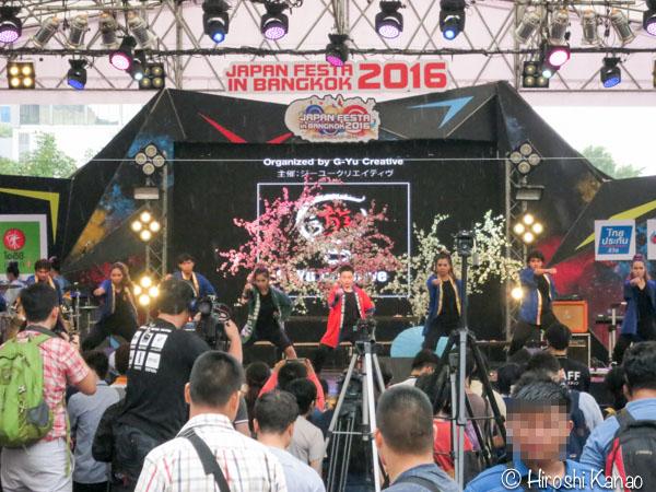 Japan expo bangkok 2016 2